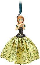 Anna Frozen Sketchbook Ornament Disney Christmas Tree Holiday New