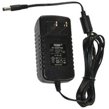 AC Adapter for Yamaha Psr-31, 310, 32, 320, 330, 340, 3500 Piano Midi Keyboard