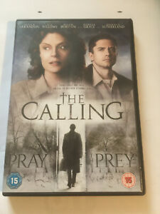 The Calling DVD