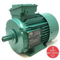 IE3 3~ AC Industrial Induction Motor Leroy-Somer, 3 Year warranty! 0.12kW - 30kW