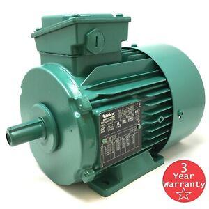 3 Year warranty! IE3 3~ AC Industrial Induction Motor Leroy-Somer, 0.12kW - 30kW