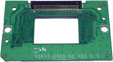 Toshiba Projector VS-GTDP-P9 DMD PC-Board NEW 75010666 75-010-666 / P0P37-0600-0