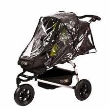 Sombrillas, burbujas y doseles Mountain Buggy para carritos y sillas de bebé