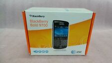 BLACKBERRY BOLD 9700 OPEN BOX