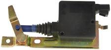 Tailgate Lock Actuator Motor Dorman 746-020