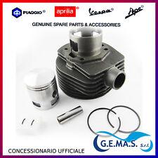 Kit cilindro pistone completo ORIGINALE Piaggio Vespa PX 150 tutti 244172
