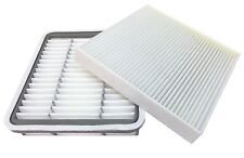 AIR FILTER & Cabin Air Filter Combo for 1998 - 2000 LEXUS GS300 AF5278 C35426