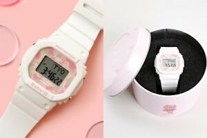 CASIO BABY-G Limited Edition × LINE FRIENDS CHOCO Limited 1000pcs NEW