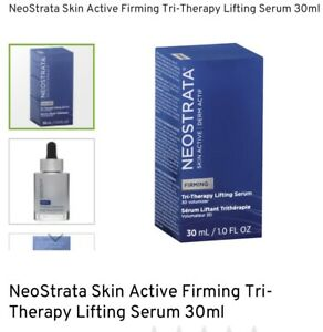 Neostrata Skin Active Derma Actif Firming Tri Therapy Lifting Serum Rrp  To $100