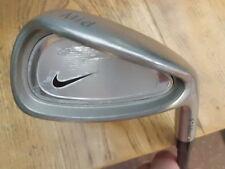 Pre amava Nike Mid ferro da stiro? - Light Graphite Shaft-Undersize Grip-Lady/Junior