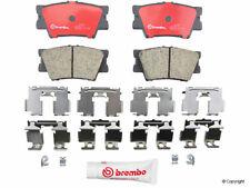Brembo Disc Brake Pad fits 2005-2009 Toyota Camry RAV4 Avalon,Camry  MFG NUMBER