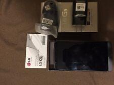LG G3 D852 - 32GB - Metallic Black Brand New in Box (Unlocked)