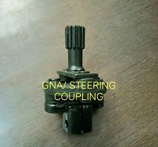 JCB SPARE BACKHOE - STEERING COUPLING (PART NO. 331/36009 & 45/905400)