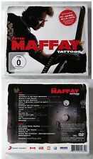 PETER MAFFAY Tattoos / 40 Jahre - alle Hits .. 2010 Ariola CD+DVD Box TOP