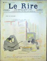 Le RIRE N°128 du 17 avril 1897