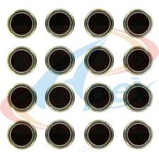 Engine Valve Stem Seal Set-DOHC Apex Automobile Parts AVS8008