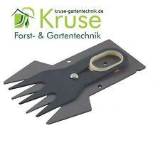 Wolf Ersatzmesser Accu 8 EM für Rasenkantenschere, 7084095, H097