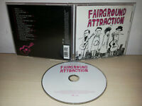 FAIRGROUND ATTRACTION - THE VERY BEST OF - CD