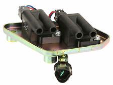 For 1996-1999 Mitsubishi Eclipse Ignition Coil NGK 27587CM 1997 1998 SOHC /DIS