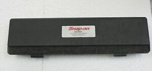 Snap On YC ED2600 Case Only with instructions NEW