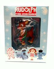 American Greetings Rudolph The Red-Nosed Reindeer Christmas Ornament