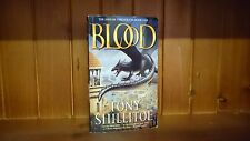Tony Shillitoe - BLOOD Book 1 from Ashuak Series