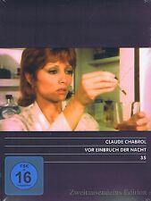 DVD NEU/OVP - Vor Einbruch der Nacht (Claude Chabrol) - Stephane Audran