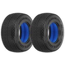 Pro-Line Blockade SC 2.2/3.0 M3 Soft Comp Short-Course Truck Tires - 1183-02