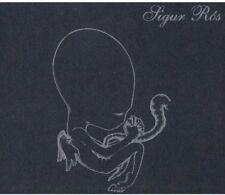 CDs de música rock Sigur Ros