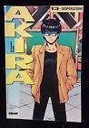 <F3> AKIRA KATSUHIRO OTOMO - DISPERAZIONE N.13 ANNO 1991