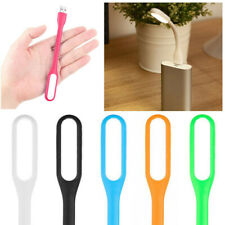 Usb Led Reading Light Luz para leer With Fan Keyboard Pc Notebook Lamp 2 In 1