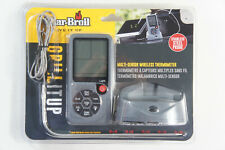 Char-Broil Multi-Sensor Wireless Thermometer NEW, Grill It Up! Free 2-3 Day Ship