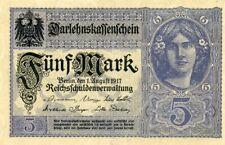 Germany 5 Mark 1917 X13765882