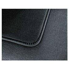 BMW OEM E89 Z4 Roadster Velour Floor Mats (Black)