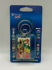 Terry Labonte Keychain - Kellogg's Car #5 NASCAR - Racing - 1998 WinCraft Sports