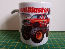Tamiya Mud Blaster Mug
