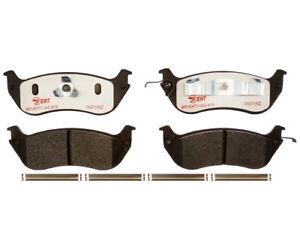 Disc Brake Pad Set fits 1996-2002 Mercury Grand Marquis  RAYBESTOS