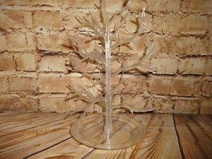Vintage Chadwick Tidbit Gumdrop Tree Plastic Decorative Server No Box