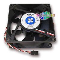 Dell CPU Case Fan JMC/DATECH DS9238-12HBTL 92mm x 38mm For Optiplex, PowerEdge