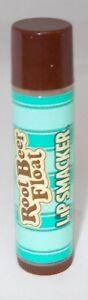 Lip SMACKER Lip Balm ROOT BEER FLOAT Flavor New Sealed 4.0g