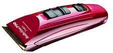 BABYLISS PRO fx811u VOLARE X2 FERRARI Design Cord / cordless CLIPPER PER CAPELLI-Rosso