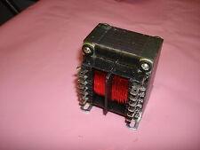 Signal Transformer A41-130-24 - Class F-1 - 115/230V - 12/24V - Industrial Type
