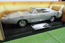 DODGE CHARGER DAYTONA 1969 au 1/18 AMERICAN MUSCLE ERTL 33012 voiture miniature