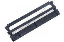 Female 50pin/wire IDC/IDS ribbon cable Crimp end/connector, SCSI1/2 PC/MAC/SUN