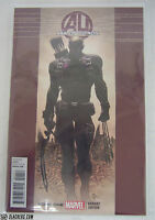 AGE OF ULTRON #1 Variant DEODATO  Book One NM/MT 1:50 MARVEL