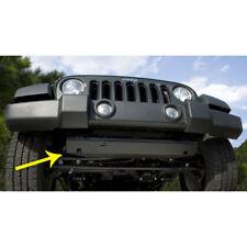 New Jeep Wrangler Jk 07-17 Front Bumper Skid Plate  X 18003.30