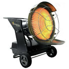 Mr Heater F270269 Qbt Radiant Kerosene Heater 125,000 Btu New