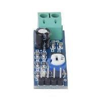 Eg _LM386 Dc Mini Micro Suono Audio Frequenza Amplificatore Tavola Mono Unità Wi