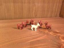 Playmobil Bauernhof, 6 Ziegen Babys (04616)
