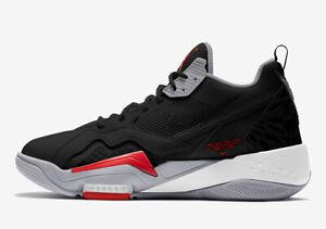 Nike Jordan Zoom Black Multi Size US Mens Athletic Shoes Casual Sneakers